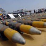 آمریکا فروش تسلیحات به عربستان را محدود میکند