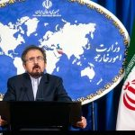ایران انفجار تروریستی در کلیسای قاهره را محکوم کرد