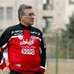 برانکو: از تیم ملی حمایت می کنم/هدف ما صعود است