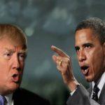 هشدار اوباما نسبت به روابط روشن میان ترامپ و پوتین