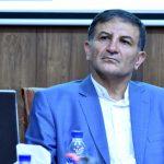 علی محمد صالحی نسب نماینده شورای عالی استانها در کمیسیون برنامه و بودجه مجلس و وزارت کشور شد