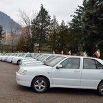 آئین تحویل ۱۴ دستگاه خودرو آموزشی به اداره کل آموزش فنی و حرفهای لرستان برگزار شد