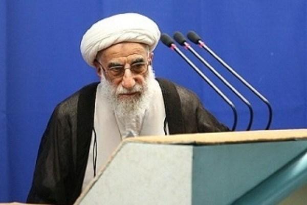 موافقت رهبری با کنارهگیری آیتالله جنتی از امامت جمعه تهران