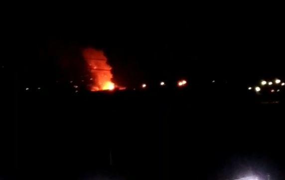 انفجار شی مشکوک در خرمآباد ۲ کشته بر جای گذاشت