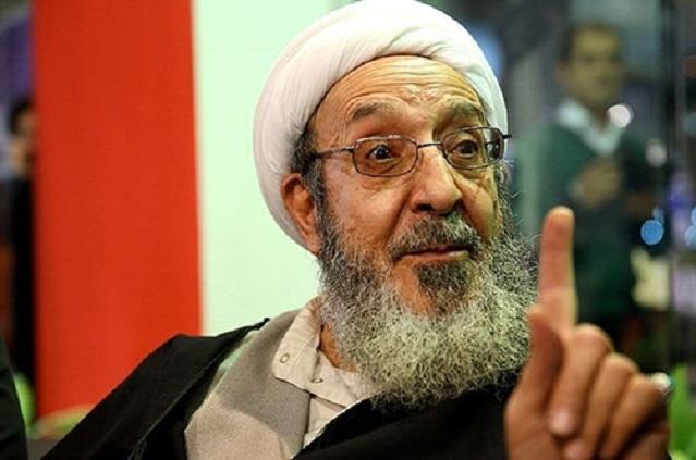 هادی غفاری: به جنتی گفتم مردم شما را سوار تاکسی نمیکنند