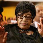 همسر نلسون ماندلا درگذشت