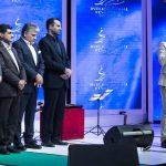 امیر دلفانی با نمایش «رابطه» جوایز نهمین جشنواره بینالمللی سیمرغ را درو کرد