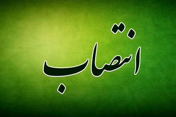 صحبت الله چنگایی سرپرست معاونت توسعه مدیریت و منابع راه و شهرسازی لرستان شد
