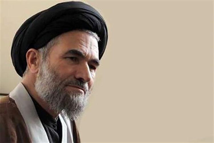 حجت الاسلام سیدعلی حسینی امام جمعه بروجرد میشود