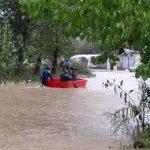 آمار مفقودان وقوع سیل در رودسر رو به افزایش است