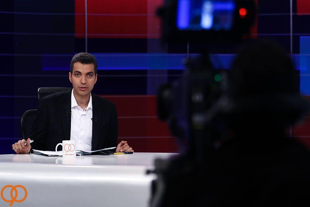 قهر عادل فردوسی پور واکنش مدیران شبکه سه را برانگیخت