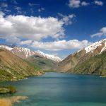 خبر احداث جاده دسترسی به دریاچه گهر کذب است