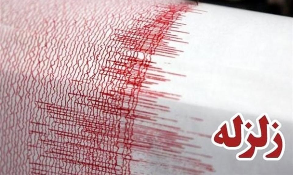 زلزله ۳.۲ ریشتری، الشتر را لرزاند