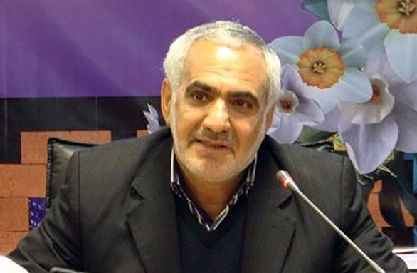 حاتم شاکرمی مدیر برتر بیستمین جشنواره شهید رجایی شد