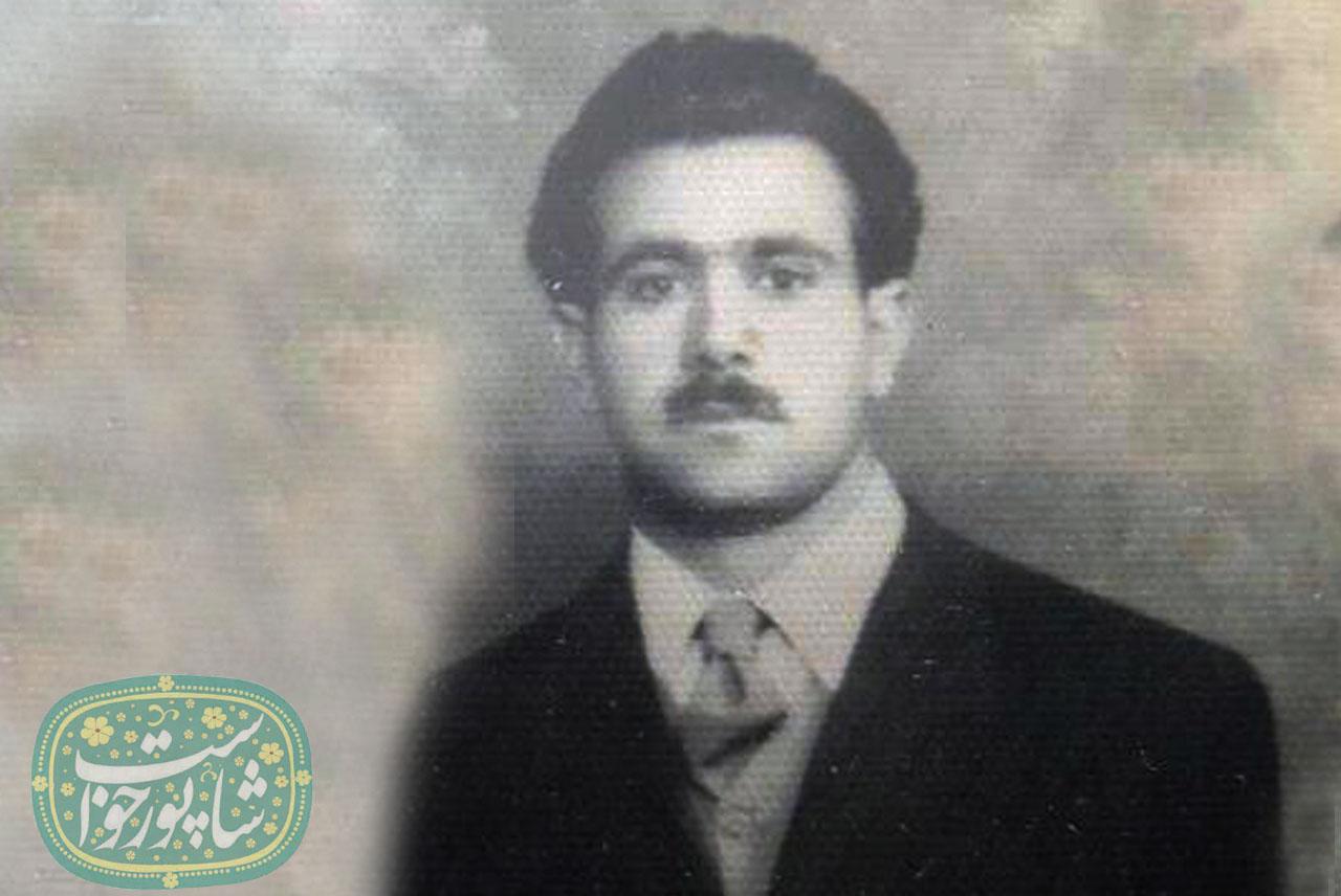 مهندس اردشیر مرادی درگذشت+جزئیات مراسم