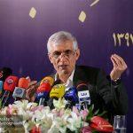 مدیر روابط عمومی شهرداری تهران عزل شد تا جدال توئیتری آغاز شود