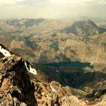 پاسگاه محیطبانی دریاچه گهر افتتاح شد