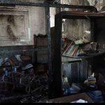 سومین دانشآموز پیش دبستانی حادثه آتش سوزی مدرسه اسوه زاهدان جان باخت