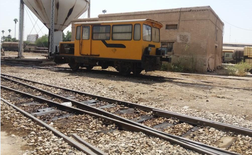 راه آهن سراسری تهران – جنوب از امروز مسدود است