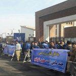 دستگیری کارگران معترض فولاد اهواز قانونی نیست/ کارگران بازداشتی باید آزاد شوند
