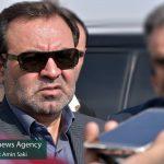 سیل زدگان کرگانه خرم آباد با دولت همکاری کنند