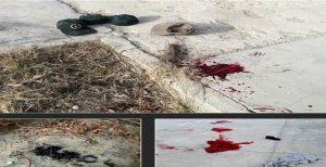 اسامی مجروحان حادثه تروریستی نیکشهر اعلام شد