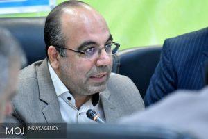 حبیب الله خجسته پور معاون سیاسی، امنیتی و اجتماعی استانداری سمنان شد