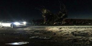 جزئیات حمله تروریستی به اتوبوس پاسداران انقلاب در زاهدان از زبان معاون نیروی زمینی سپاه