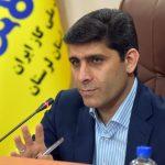 شرکت گاز لرستان در هفته دولت، ۲۳۰ طرح را افتتاح و کلنگ زنی می کند