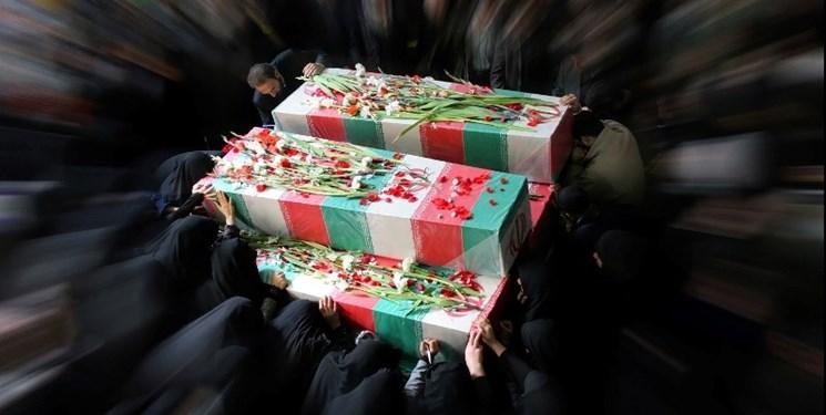 اسامی شهدای حادثه تروریستی زاهدان اعلام شد