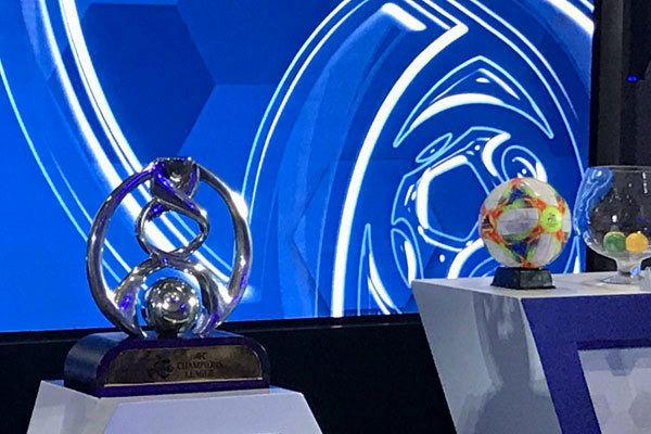 نتایج مرحله سوم پلی آف لیگ قهرمانان آسیا مشخص شد
