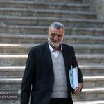 استیضاح محمود حجتی وزیر جهاد کشاورزی کلید خورد