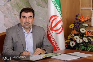 سید محمد موحدپور از استانداری لرستان خداحافظی کرد