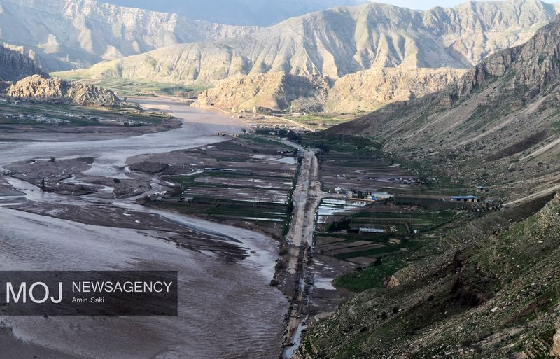 به زودی در خصوص جاده خرم آباد – پلدختر تصمیم گیری می شود