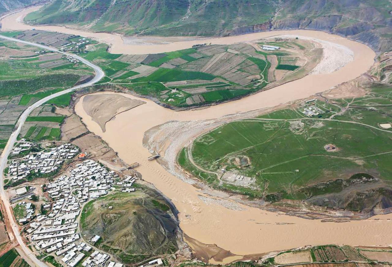 کشاورزی، دامپروری و زیرحوزه این بخش ها در دلفان خسارت جدی دیده است