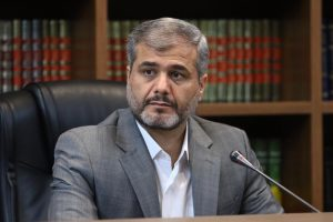 یک لرستانی دادستان تهران شد