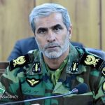 ارتش، در مناطق سیل زده لرستان آشپزخانه سیار برپا کرده است
