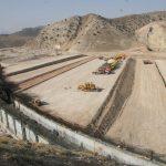 سیلاب های فصلی لرستان با احداث سد جدید مهار می شود