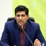 بهرام رشیدی نیا مدیرکل روابط عمومی استانداری لرستان عزل شد