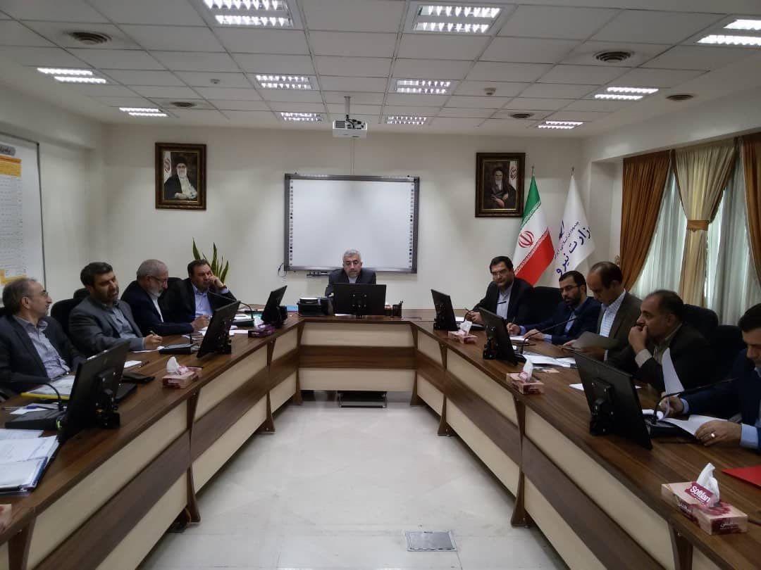 جزئیات جلسه وزیر نیرو با استاندار و مجمع نمایندگان لرستان