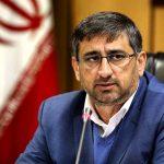 سید سعید شاهرخی: ۱۶۰ پست مدیریتی استان همدان در اختیار نیروهای بومی است