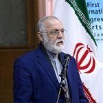 دبیرکل کمیته ملی المپیک ایران بازداشت شد