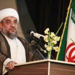 حجت الاسلام محمد خرسندی امام جمعه کازرون به قتل رسید
