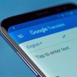 با قابلیت گوگل ترنسلیت آشنا شوید
