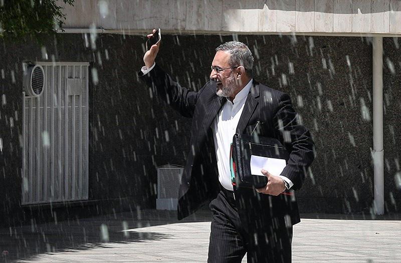 دلایل استعفای بطحایی اعلام شد