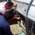 سانحه در جاده نورآباد به کرمانشاه/ راننده خودرو سواری جان باخت