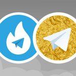 سرورهای هاتگرام و تلگرام طلایی امشب خاموش می شوند