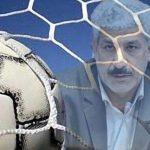 علی یاور عزیزپور مدیرکل ورزش و جوانان لرستان برکنار شد
