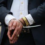 مهدی گلمیرزایی مدیرعامل فاوا شهرداری خرم آباد دستگیر شد