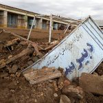 مدارس مناطق سیل زده لرستان برای مهر ماه آماده نمی شوند